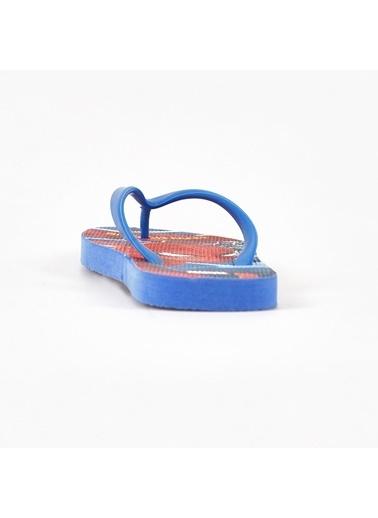 Gigi Gigi Çocuk Plaj Terliği Mavi